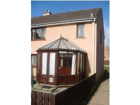Reduced Price Woodlands Drive, Invergordon, IV18 0NH