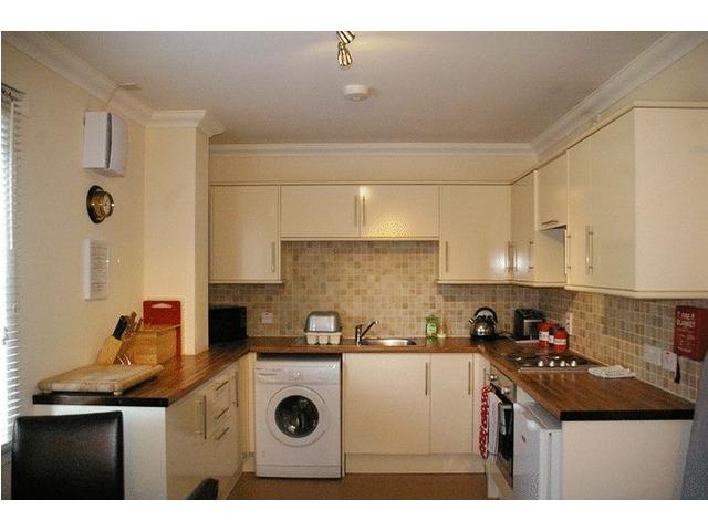 2 Bedroom Flat For Sale Inverness Road Fort William