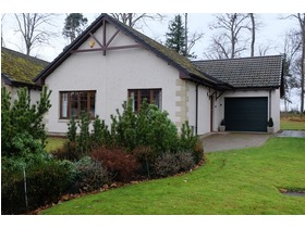 Be Quick Two Bedroom Spacious Bungalow Grant Place, Nairn, IV12 5QA