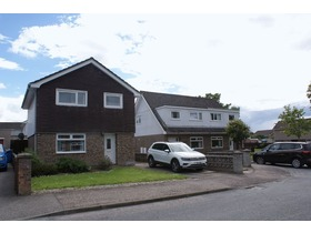 First To View Will Rent  3 Bedroom Merlin Crescent, Inverness, IV2 3TE