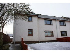 Spacious Flat Millerton Avenue, Inverness, IV3 8RY