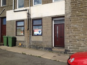 Harbour Terrace, Wick, KW1 5HB