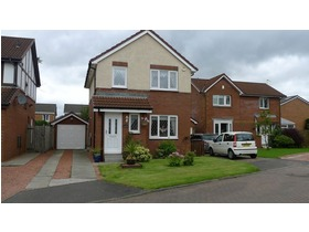 Ochil View, Uddingston, G71 6TY