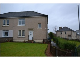 Davidson Street, Coatbridge, ML5 4HU