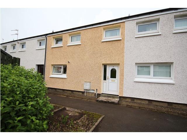 2 bedroom house for sale vancouver avenue livingston west lothian eh54 6bp 108 000