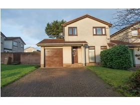 Anderson Green, Deerpark, Livingston, EH54 8PW