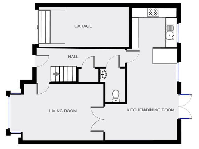 4 bedroom house for sale bissett place bathgate west for Schedule j bedroom description