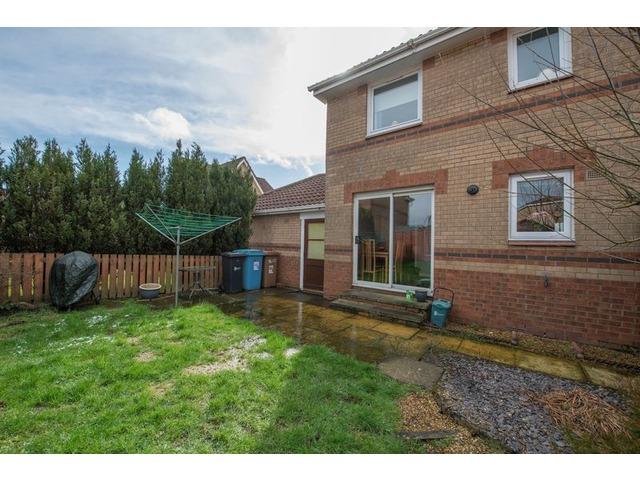 3 bedroom house for sale cornfield place livingston west lothian eh54 6te 162 000
