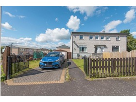 51 St Catherines Crescent, Shotts, ML7 4HB