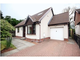 Kaims Walk, Livingston Village, Livingston, EH54 7ED