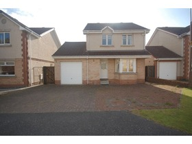 Balmuir Avenue, Bathgate, EH48 4BW