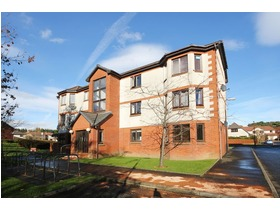 Waverley Crescent, Eliburn, Livingston, EH54 8JT