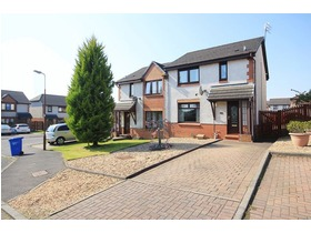 Willow Grove, Craigshill, Livingston, EH54 5NA