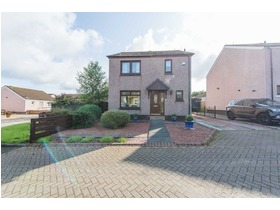 Templar Rise, Dedridge, Livingston, EH54 6PJ