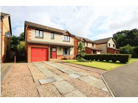 Foxknowe Place, Eiburn, Livingston, EH54 6TZ