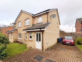 Daisyhill Road, Blackburn, EH47 7EH