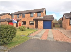 Langton View, East Calder, EH53 0RE