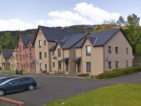 1 Bedroom, Ground Floor Flat  Craigard Road, Callander, FK17 8DN
