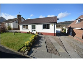Extended Bungalow On Katrine Crescent, Callander, FK17 8JS