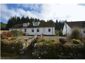 Creagan Cottages, Callander, FK18 8NB