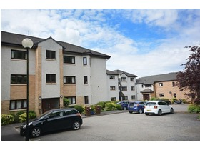 2 Bedroom Upper Flat, Ledi Court, Callander, FK17 8EX