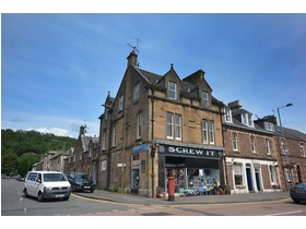 2 Bedroom Flat, North Church Street, Callander, FK17 8EF