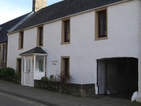 Lime Tree Cottage, Ancaster Square, Callander, FK17 8ED