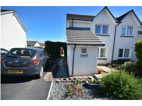 Willow Brae, Stirling, FK7 8FB