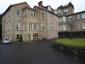 Allanwater Apartments, Bridge of Allan, FK9 4DZ