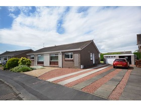 Lothian Crescent, Stirling, FK9 5SE