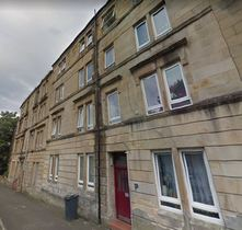 Clavering Street East, Town Centre (Paisley), PA1 2PW