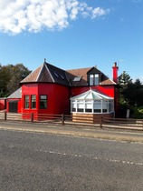 The Red House, Newton Mearns, G77 6RY