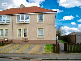 Tinto Road, Airdrie, ML6 9LB
