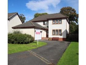 Golf View, Strathaven, ML10 6AZ