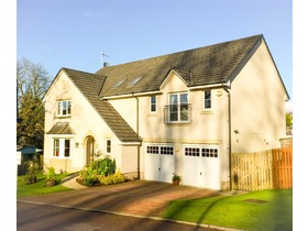 Chestnut Walk, Strathaven, ML10 6GY