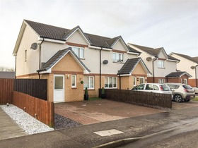 Priory Crescent, Blackwood, Lanark, ML11 9GZ