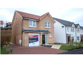 Plot 17, The Ashbury, Greenhall Village, Blantyre, G72 9UD