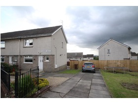 Cairnhope Avenue, Airdrie, ML6 9EH