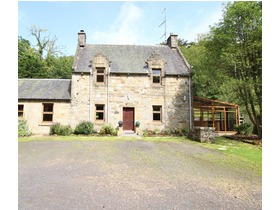 Fortissat House, Newmill And Canthill Road, Salsburgh, ML7 4NS