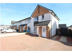 Dalcross Way, Plains, Airdrie, ML6 7EG