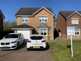 Lawers Drive, Motherwell, ML1 2PH