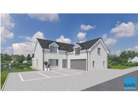 Plot 18 Nethan Grove, Holm Road, Crossford, ML8 5RG