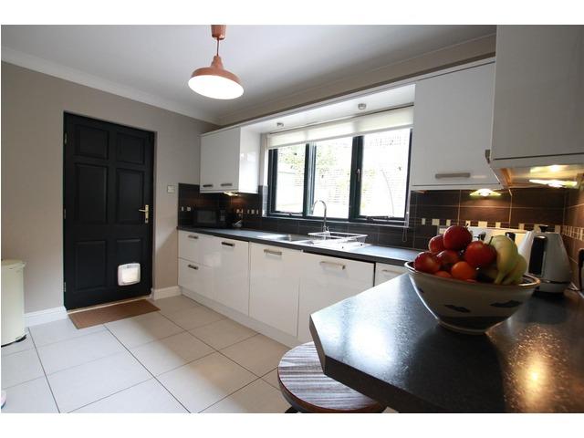 4 bedroom house for sale, Mote Hill, Hamilton, Lanarkshire ...