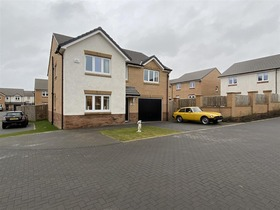 Panmuir Crescent, Newarthill, Motherwell, ML1 5UR