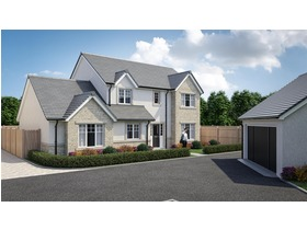 Plot 3 The Barr, Shott Gate, Blantyre, G72 9UD