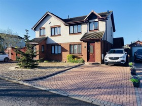Golf Gardens, Larkhall, ML9 2TQ