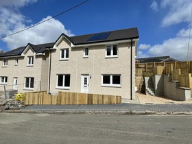 Quarry Street, Shotts, ML7 4AF