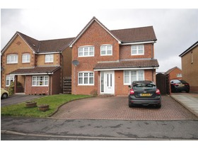 Spruce Drive, Cambuslang, G72 7FW