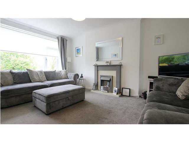 2 Bedroom House For Sale Kirkwood Road Uddingston