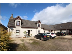 The Farmhouse, Blacktongue Farm, Greengairs, Airdrie, ML6 7TX
